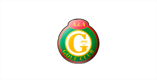 logosy aa golf club f874b